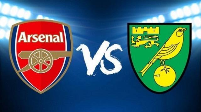 Soi kèo Arsenal vs Norwich City, 02/7/2020