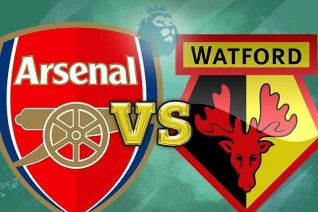 Soi kèo Arsenal vs Watford, 26/7/2020