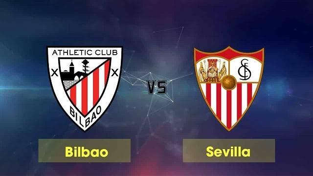 Soi kèo Athletic Club vs Sevilla, 08/7/2020
