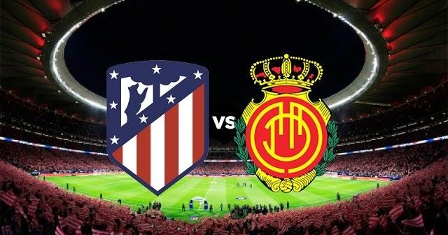 Soi keo Atletico Madrid vs Mallorca, 04/7/2020