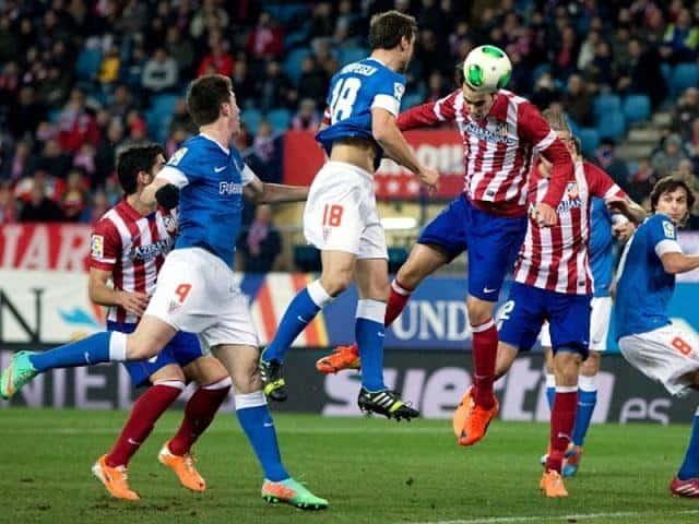 Soi kèo Atletico Madrid vs Real Sociedad, 20/7/2020