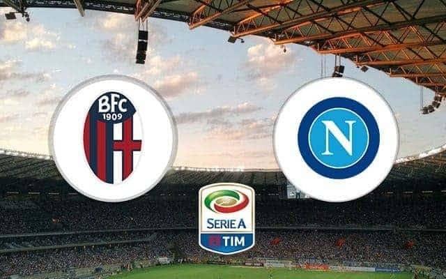 Soi keo Bologna vs Napoli, 16/7/2020