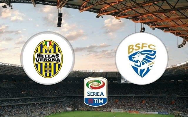 Soi keo Brescia vs Hellas Verona, 06/7/2020