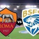 Soi kèo Brescia vs Roma, 12/7/2020