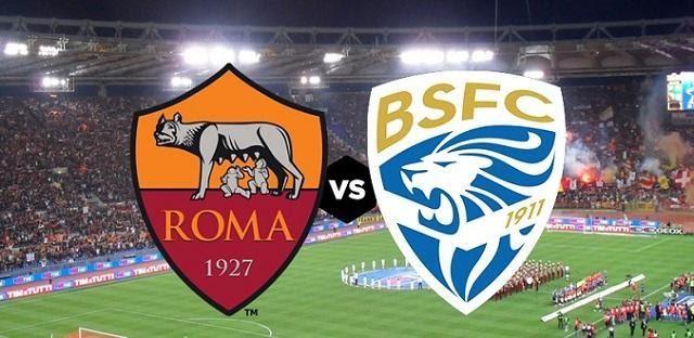 Soi keo Brescia vs Roma, 12/7/2020