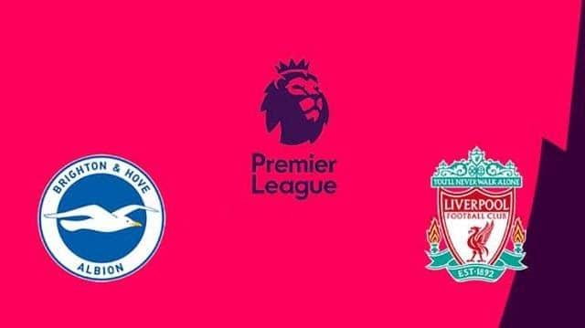 Soi keo Brighton & Hove Albion vs Liverpool, 09/7/2020