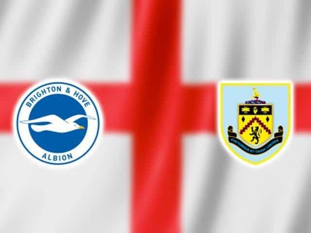 Soi kèo Burnley vs Brighton & Hove Albion, 26/7/2020