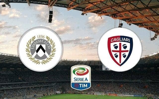 Soi kèo Cagliari vs Udinese, 26/7/2020