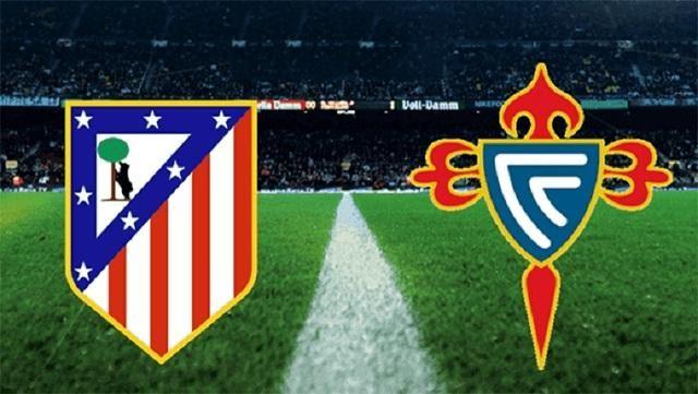 Soi kèo Celta Vigo vs Atletico Madrid, 08/7/2020