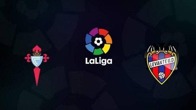 Soi keo Celta Vigo vs Levante, 17/7/2020