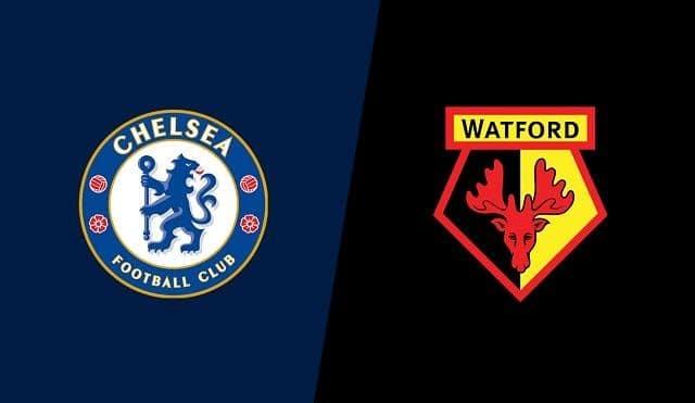 Soi keo Chelsea vs Watford, 04/7/2020