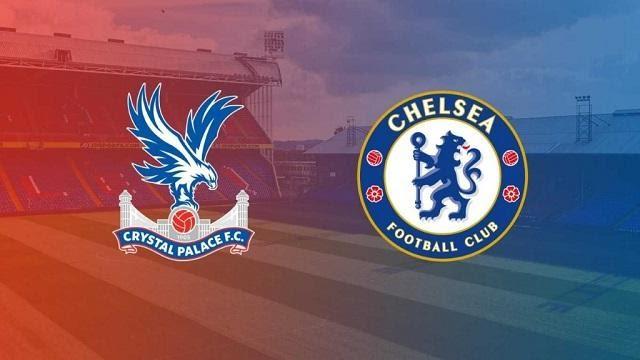 Soi keo Crystal Palace vs Chelsea, 09/7/2020