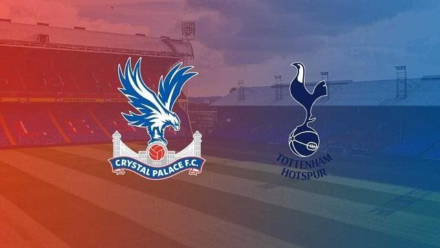 Soi kèo Crystal Palace vs Tottenham Hotspur, 26/7/2020