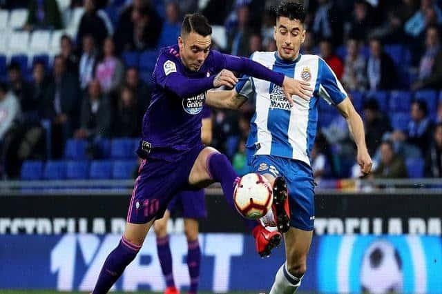 Soi kèo Espanyol vs Celta Vigo, 20/7/2020