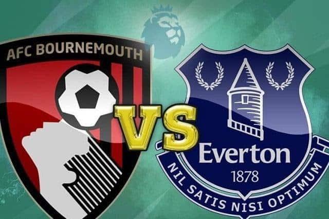 Soi kèo Everton vs AFC Bournemouth, 26/7/2020