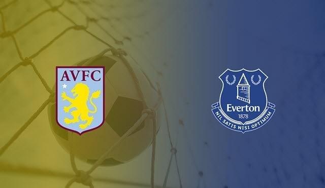 Soi keo Everton vs Aston Villa, 17/7/2020