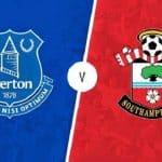 Soi kèo Everton vs Southampton, 09/7/2020