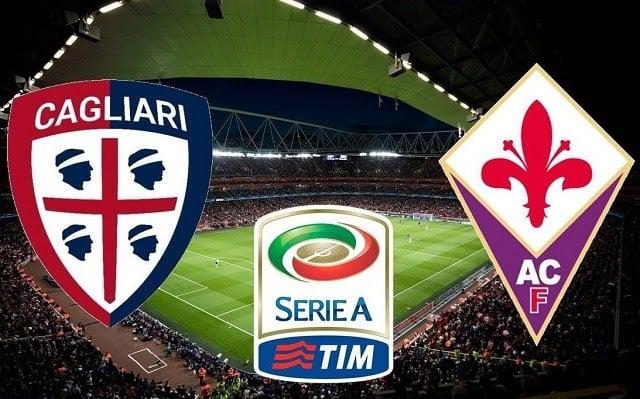 Soi keo Fiorentina vs Cagliari, 09/7/2020