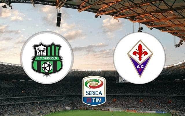Soi keo Fiorentina vs Sassuolo, 02/7/2020