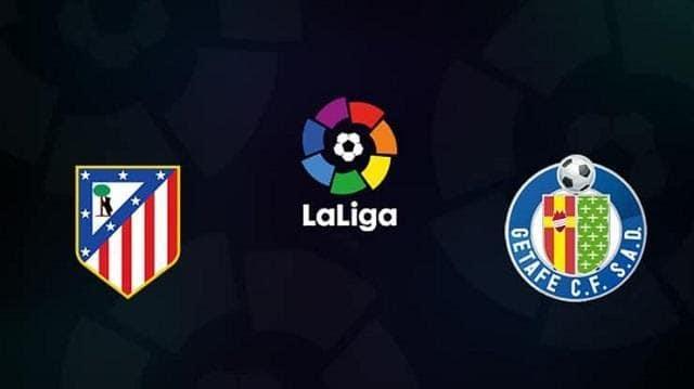 Soi keo Getafe vs Atletico Madrid, 17/7/2020