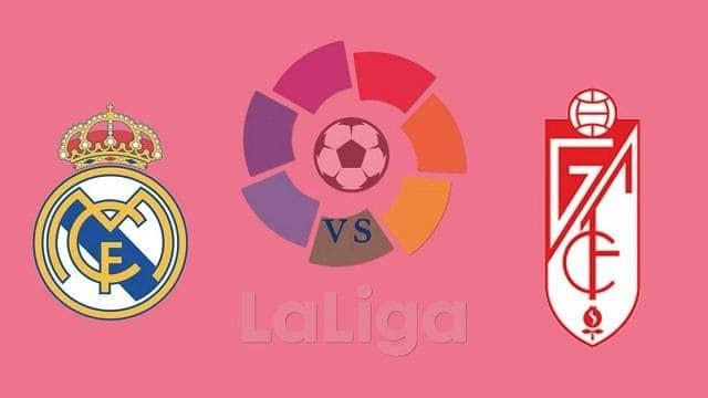 Soi keo Granada vs Real Madrid, 12/7/2020
