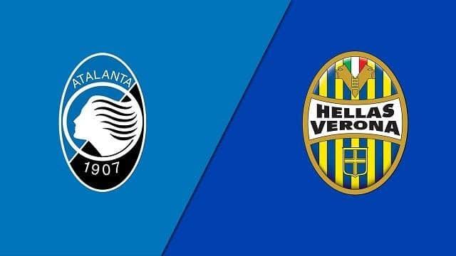 Soi keo Hellas Verona vs Atalanta, 18/7/2020