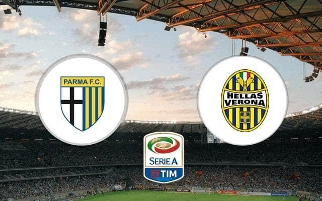 Soi kèo Hellas Verona vs Parma, 02/7/2020