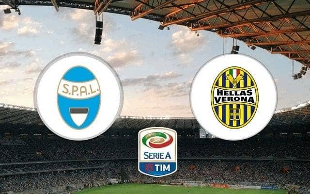 Soi kèo Hellas Verona vs SPAL, 29/7/2020