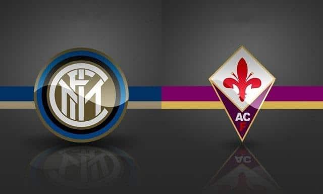 Soi keo Inter Milan vs Fiorentina, 23/7/2020