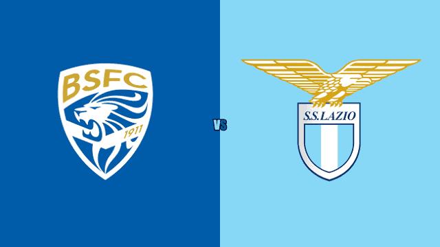 Soi keo Lazio vs Brescia, 29/7/2020