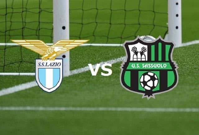 Soi keo Lazio vs Sassuolo, 11/7/2020