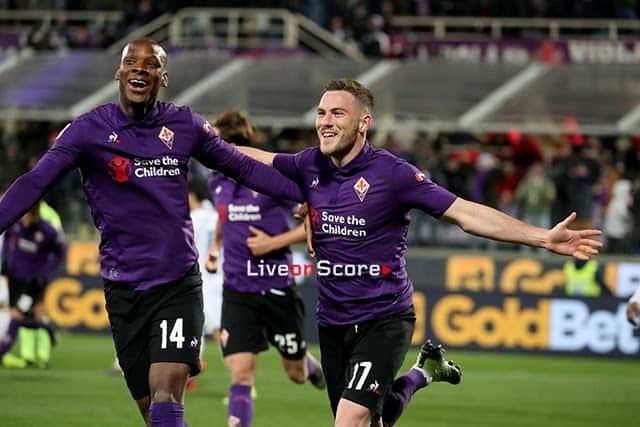 Soi keo Lecce vs Fiorentina, 16/7/2020