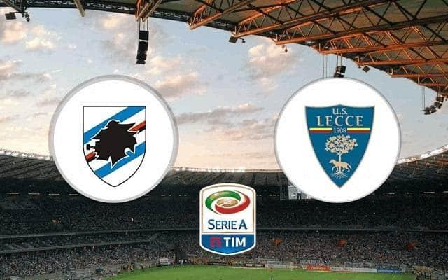 Soi kèo Lecce vs Sampdoria, 02/7/2020