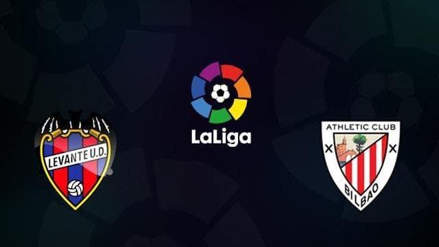 Soi keo Levante vs Athletic Club, 12/7/2020