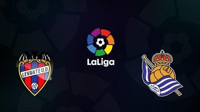 Soi keo Levante vs Real Sociedad, 08/7/2020