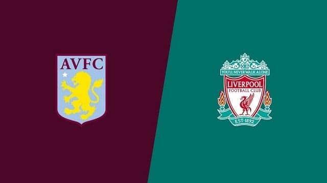 Soi keo Liverpool vs Aston Villa, 04/7/2020