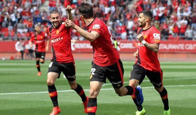Soi keo Mallorca vs Granada, 17/7/2020