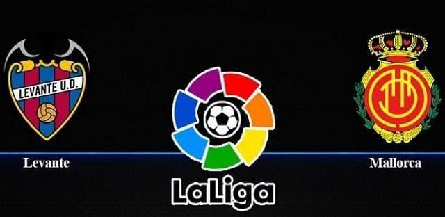 Soi kèo Mallorca vs Levante, 08/7/2020
