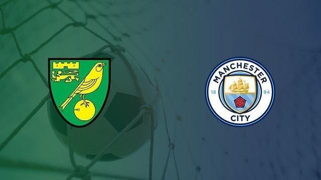 Soi kèo Manchester City vs Norwich City, 26/7/2020