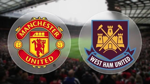 Soi keo Manchester United vs West Ham United, 23/7/2020