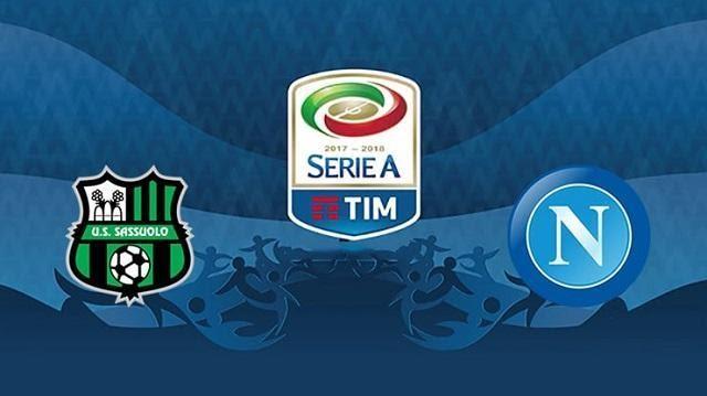 Soi kèo Napoli vs Sassuolo, 26/7/2020