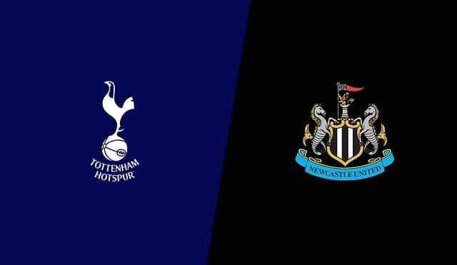 Soi keo Newcastle United vs Tottenham Hotspur, 16/7/2020