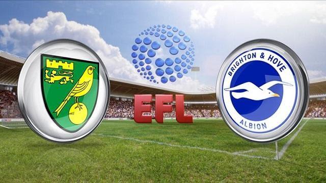 Soi keo Norwich City vs Brighton & Hove Albion, 04/7/2020