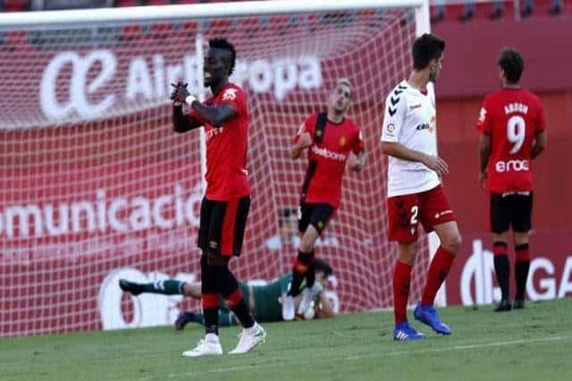 Soi kèo Osasuna vs Mallorca, 20/7/2020