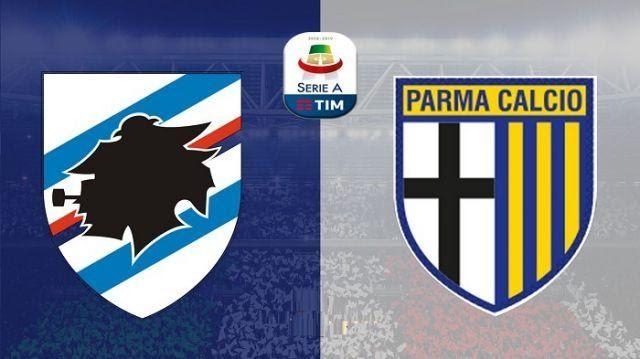 Soi keo Parma vs Sampdoria, 19/7/2020