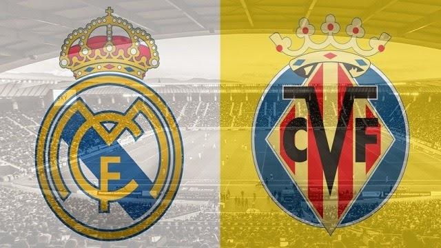 Soi keo Real Madrid vs Villarreal, 17/7/2020