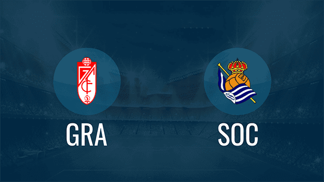 Soi kèo Real Sociedad vs Granada, 08/7/2020