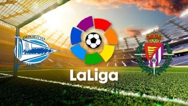 Soi keo Real Valladolid vs Deportivo Alaves, 05/7/2020
