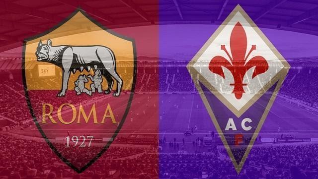 Soi keo Roma vs Fiorentina, 26/7/2020