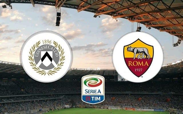 Soi kèo Roma vs Udinese, 03/7/2020